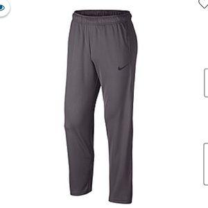 Nike Men's Therma attaining Pants Sz XL